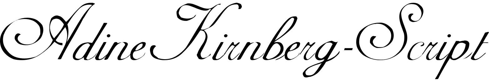 AdineKirnberg-Script