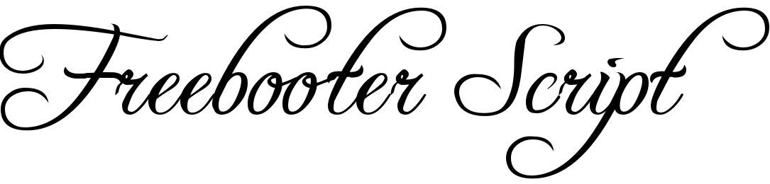 Freebooter Script