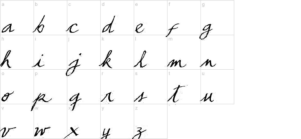 TCLescuelerascript lowercase