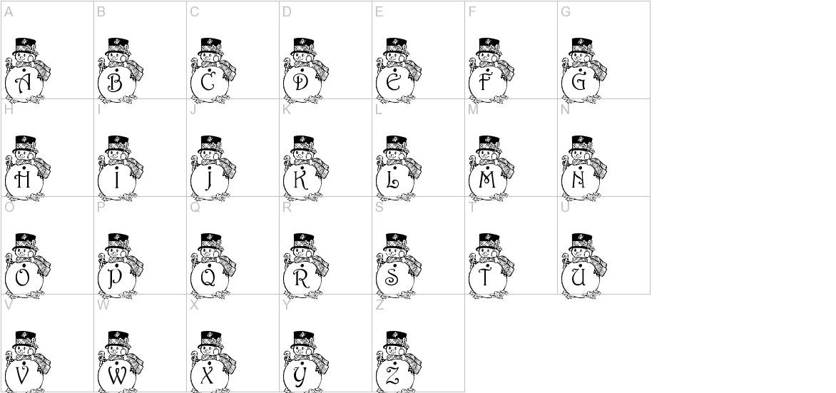 pf_snowman3 uppercase