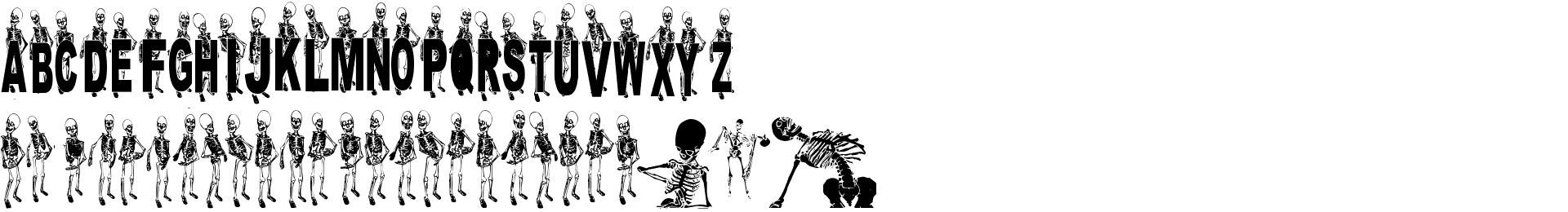 DANCING-DEAD
