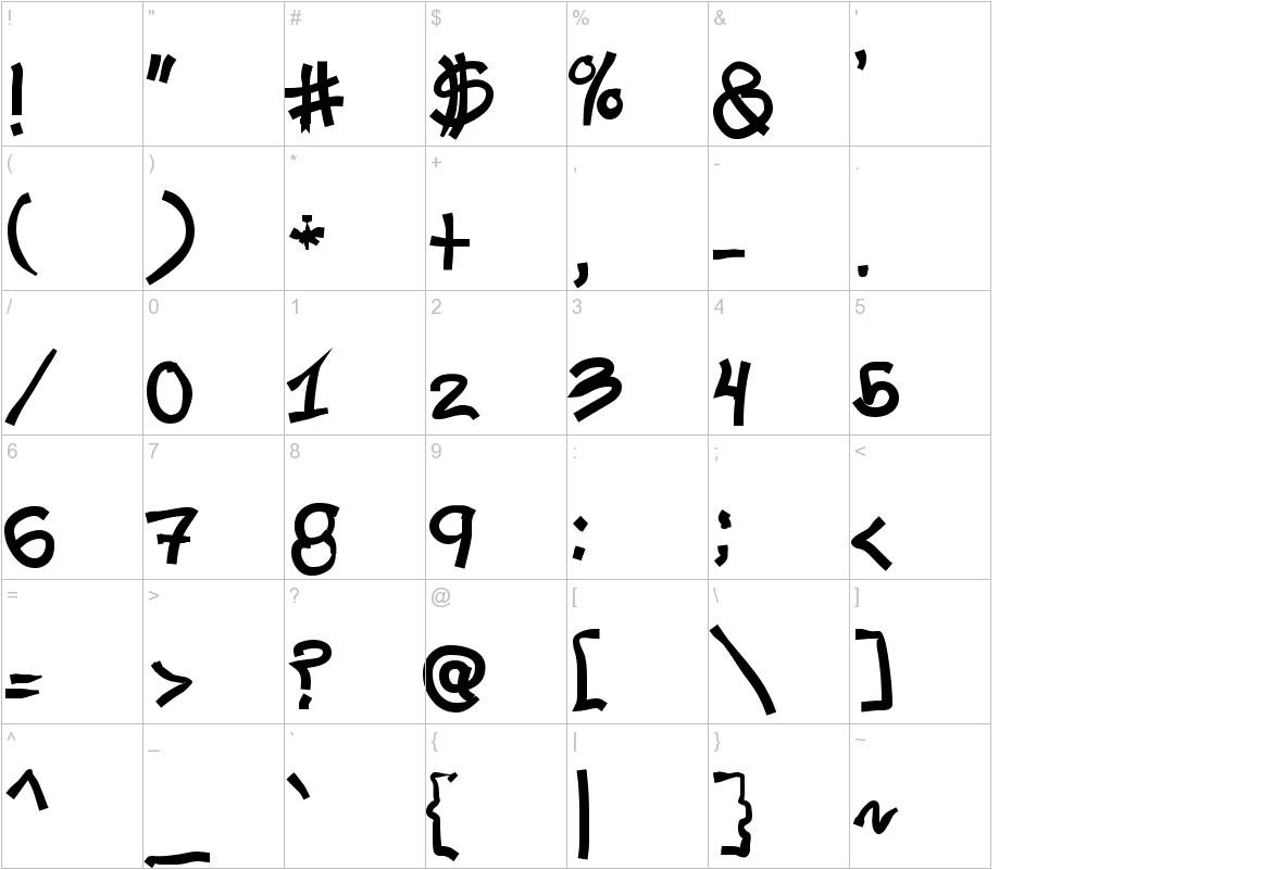 Ra's Hand characters