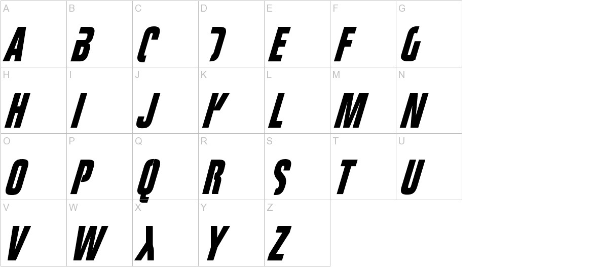 FightThis uppercase