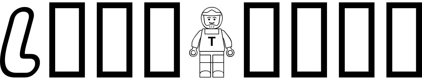 Legothick