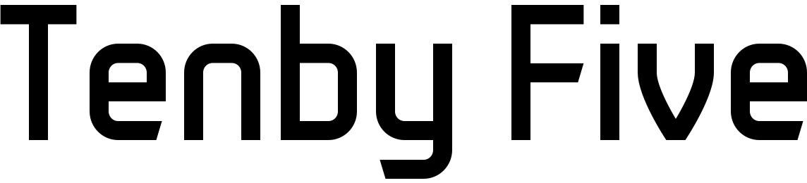 Tenby Five