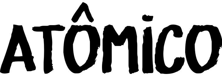 ATÔMICO
