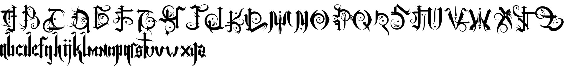 Baltimore Goth