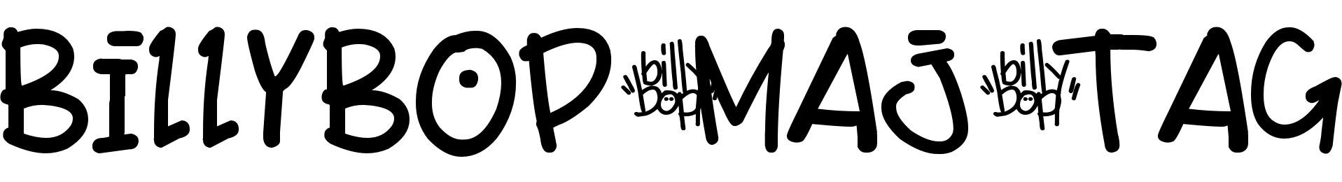 BillyBop_maj_tag
