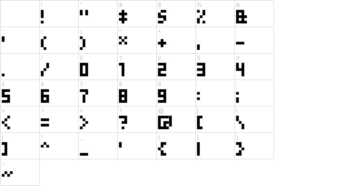 BitNanov33 characters