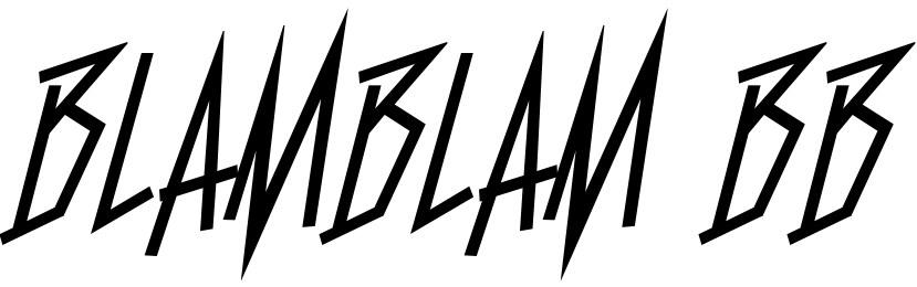 BlamBlam BB