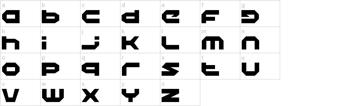 Halo lowercase