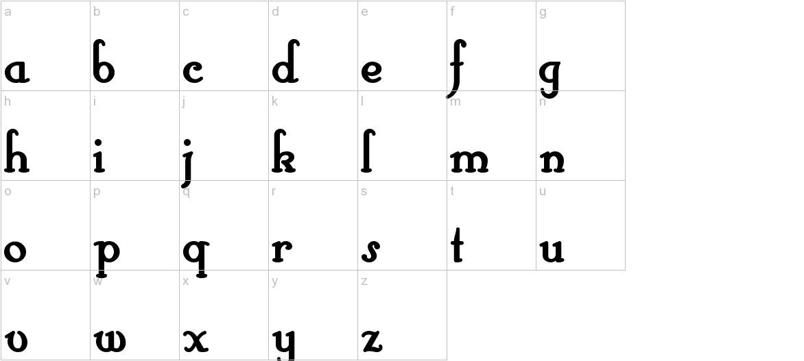 HobbyHorse lowercase