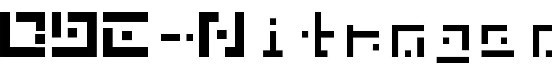 DBE-Nitrogen