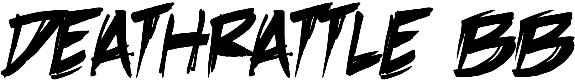 DeathRattle BB