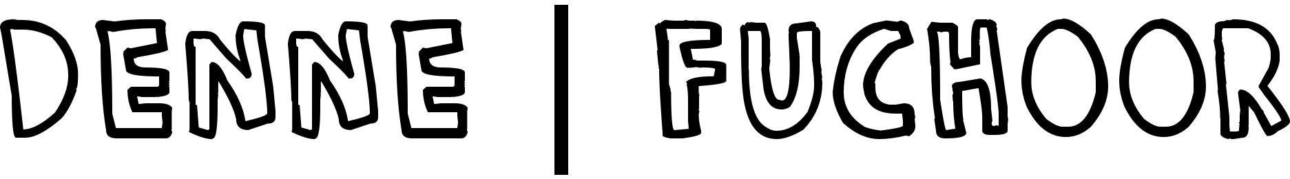 DENNE | Fuchoor