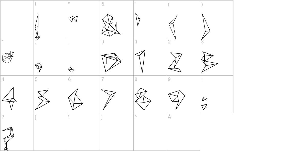 diamond d characters