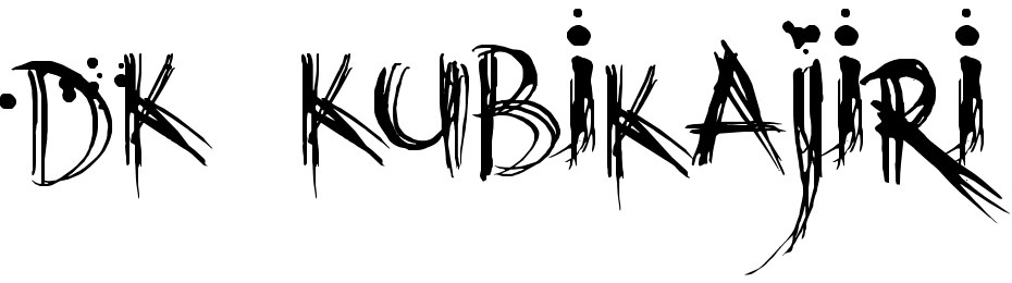 DK Kubikajiri