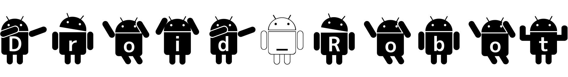 Droid_Robot