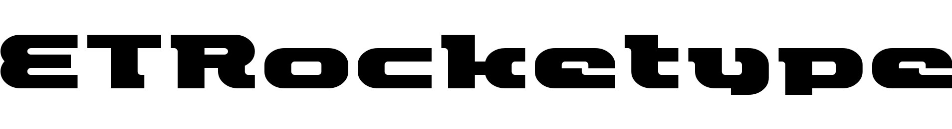 ETRocketype