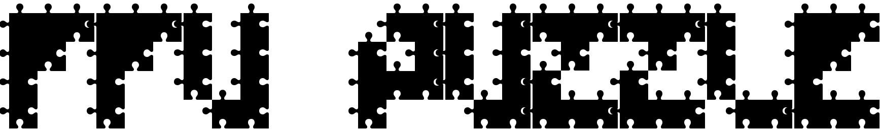 FFU Puzzle