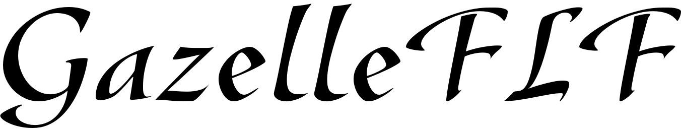 GazelleFLF