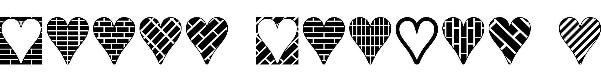 Heart Things 3