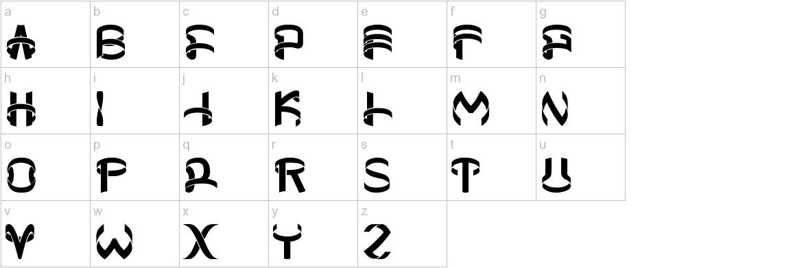 helixx lowercase