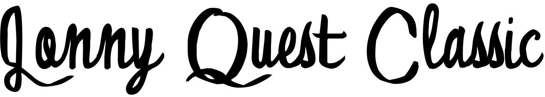 Jonny Quest Classic