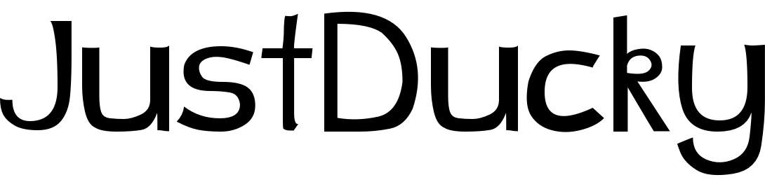 JustDucky