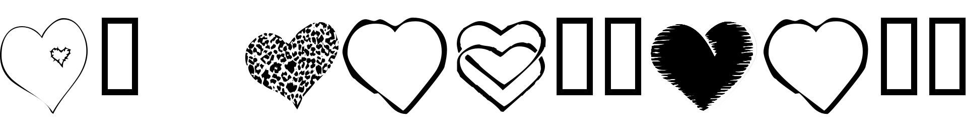 KR Heartfelt