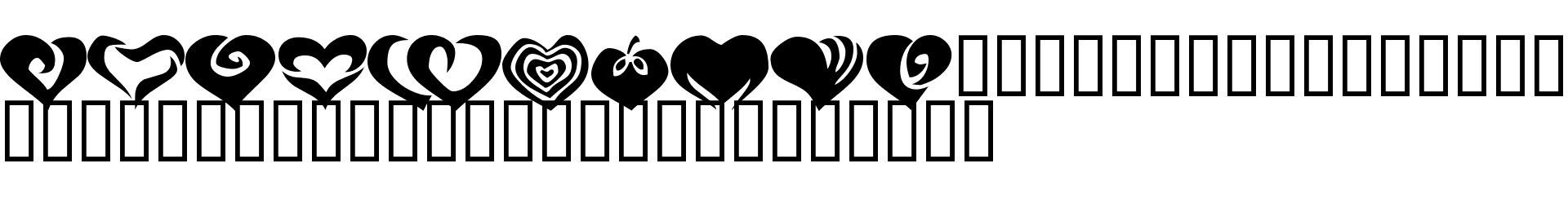 KR Valentines 2006 Two