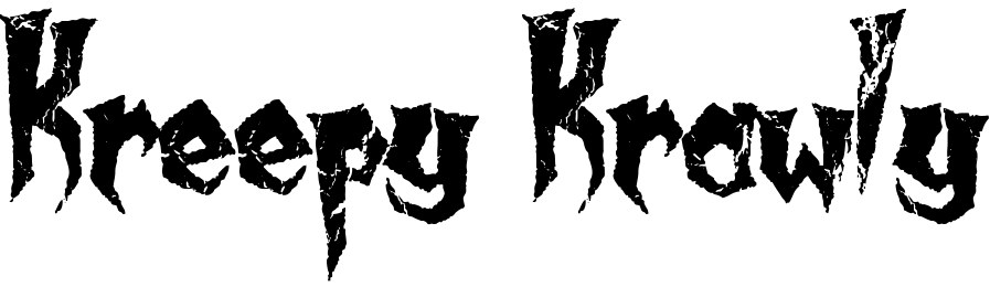 Kreepy Krawly