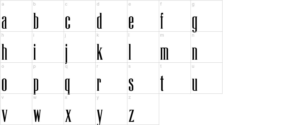 LaTribuneCP lowercase