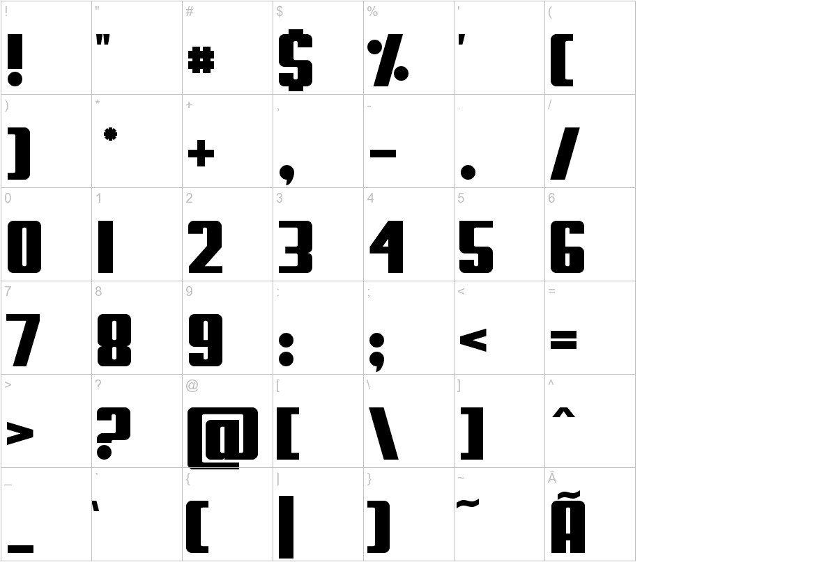 my puma font urbanfonts com my puma font urbanfonts com