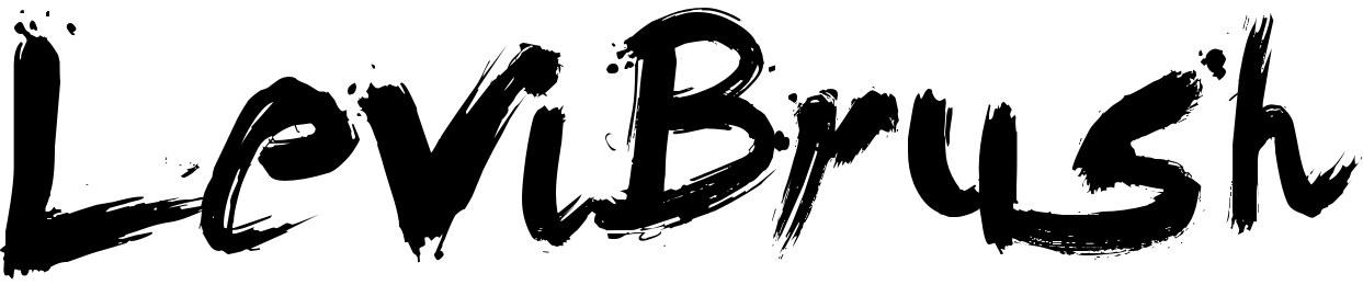 LeviBrush