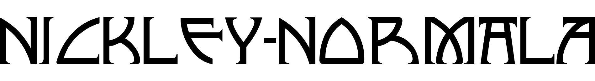 Nickley-NormalA