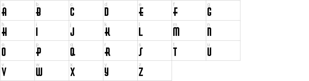 Nickodemus-Extremus lowercase