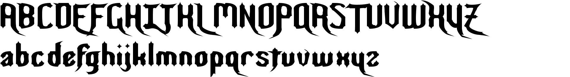 Nightwarrior Normal