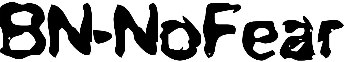 BN-NoFear