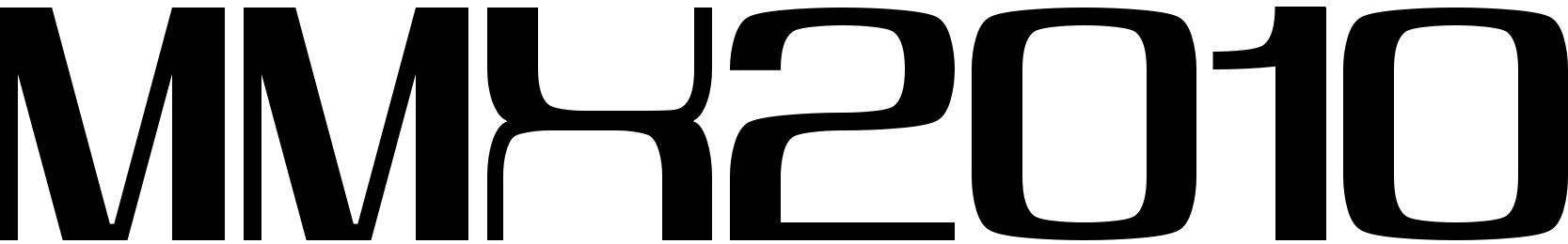 MMX2010