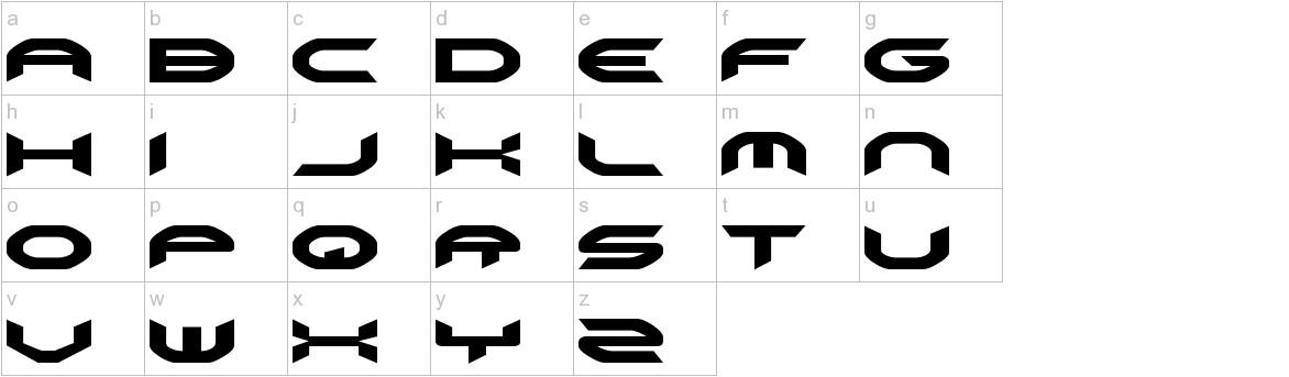 omnigirl lowercase