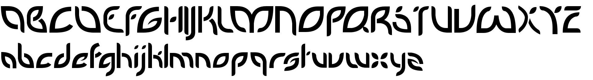 PetalGlyph