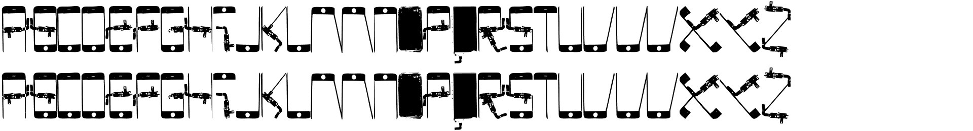 PHONE SCAN