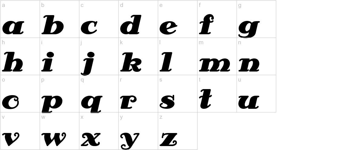 AntsyPants lowercase
