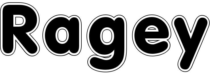 Ragey