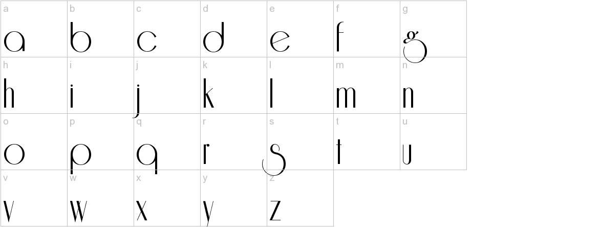 Riesling lowercase