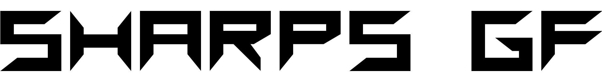 Sharps GF