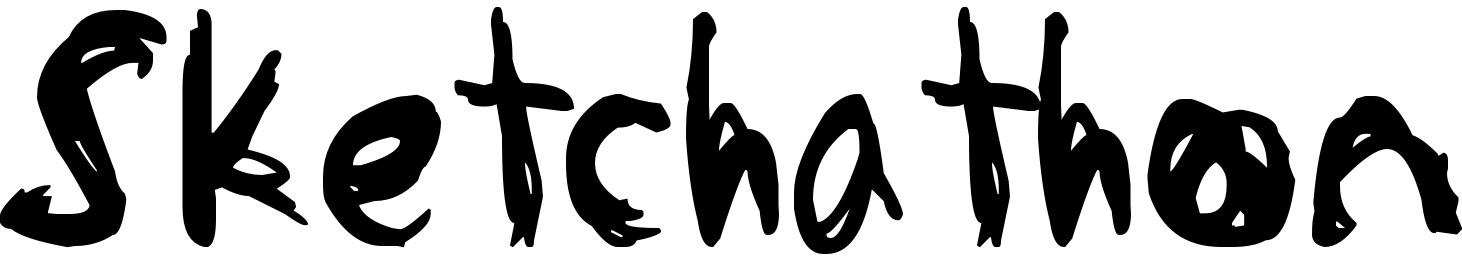 Sketchathon