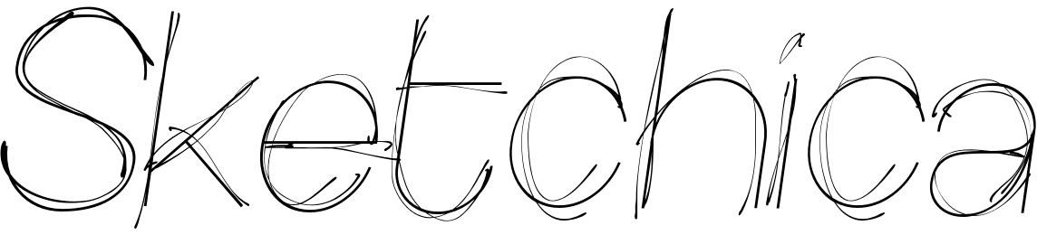 Sketchica