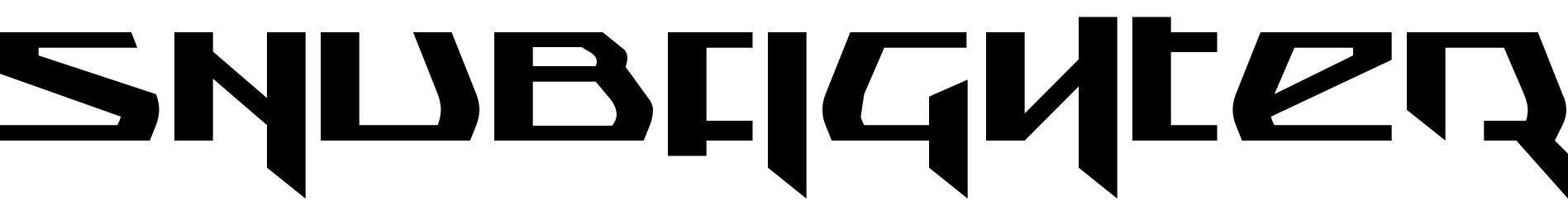Snubfighter